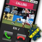 AIK Video Ringtones